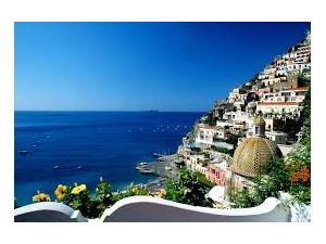 Positano and Amalfi and Cookery class